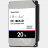 Сервис Dropbox одним из первых начинает использовать HDD Western Digital объёмом 20 ТБ