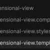 Давайте сделаем переиспользуемый компонент tree view в Angular