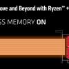 Постройте ПК на компонентах AMD и получите прирост в играх. Компания представила технологию SmartAccessMemory