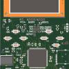 STM32 DoomBoy SDRAM ILI9341