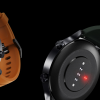 Умные часы RealmeWatchS: 15 дней автономной работы, тонкий корпус и невысокая цена