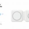 Зарядка Apple MagSafeDuoCharger за 14 000 рублей засветилась на видео