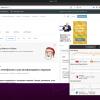 Попытка использовать Raspberry Pi 4 в качестве десктопа. Часть 2, Ubuntu