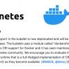 Не паникуйте: Kubernetes и Docker