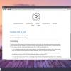 Операционная система Redox 0.6, написанная на Rust: что нового в выпуске?