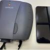 Retro Apple: цифровая камера Quicktake100
