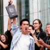 В мире уже больше миллиарда активных iPhone