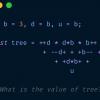 Решение забавной задачки на JavaScript