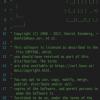 Обратная сторона Open Source-славы: как угрожают автору curl