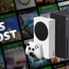 Технология FPSBoost для новых Xbox может снижать разрешение в играх