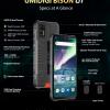 Защищённый смартфон с игровой платформой и большим аккумулятором. UmidigiBisonGT стал намного лучше предшественника