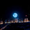 Россия и Китай намерены построить Международную научную лунную станцию