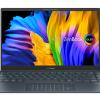 OLED в массы. У Asus появился 800-долларовый ноутбук с дисплеем OLED