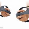 Sony представила контроллеры нового поколения для PlayStation 5