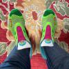 Gucci выпустил виртуальные кроссовки дешевле тысячи рублей