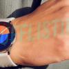 Одна из версий умных часов OnePlusWatch получит ремешок из «веганской кожи». Появились характеристики устройства
