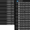 Почему tar.xz-файлы, созданные с Python tar, оказались в 15 раз меньше, чем у macOS tar