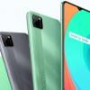 Realme готовит замену для полугодовалого монстра автономности. Realme C11 2021 получит такой же аккумулятор