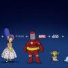Просмотр фильмов Marvel и Star Wars станет дороже. Сервис Disney+ повышает цены