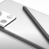 Примерно так может выглядеть Samsung Galaxy S22 Ultra. Смотрим на оригинальный концепт
