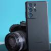 SamsungGalaxyS21Ultra против беззеркальной камеры. Способен ли смартфон тягаться с PanasonicGH4?