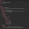 Разработка Spring Boot-приложений с применением архитектуры API First
