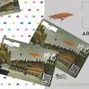 Ко дню рождения метро в Москве выпустили уникальные живые карты «Тройка»