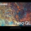 Samsung бесплатно устанавливает телевизоры и бытовую технику