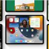 Apple раскрыла список iPad, совместимых с новейшей iPadOS 15