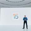 Apple представила iOS 15 с множеством новых функций