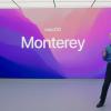 Apple представила macOS 12 Monterey — новую ОС для Mac