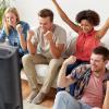 YouTube на Android TV получил функцию, которую пользователи ждали годами: да здравствует быстрая перемотка скучных мест и замедление трюков
