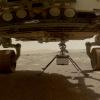 Вертолет Ingenuity совершил новый полёт на Марсе и пока не имеет признаков износа