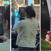 Гигантский Realme Pad сфотографировали в руках пользователя