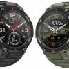 Неубиваемые умные часы Amazfit T-Rex с бесплатной доставкой в Россию заметно подешевели