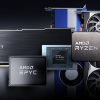 AMD подтвердила: процессоры Zen 4 и видеокарты RDNA3 выйдут в следующем году