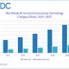 В 2024 году расходы на ИИ превысят 500 млрд долларов