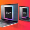 Стартовало массовое производство MacBook Pro с новым дизайном