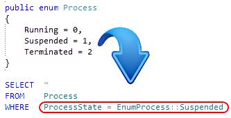 «Real» enums for MS SQL Server