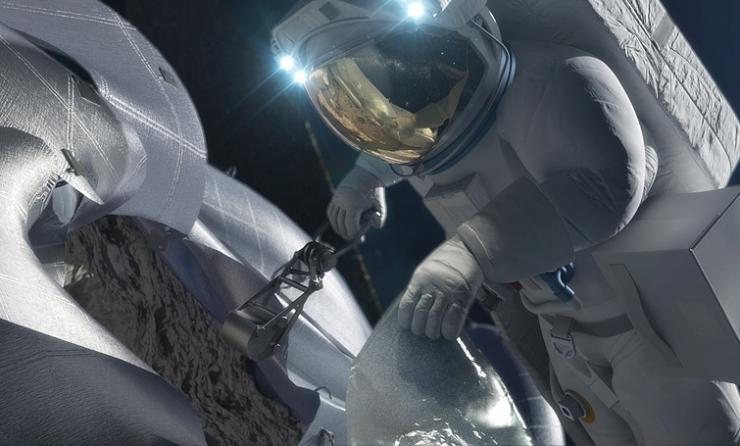 «Астероидная» миссия NASA: детальное видео от агентства