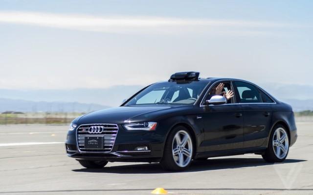 «Автопилот для шоссе» за $10 000