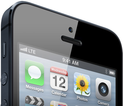 LTE Apple