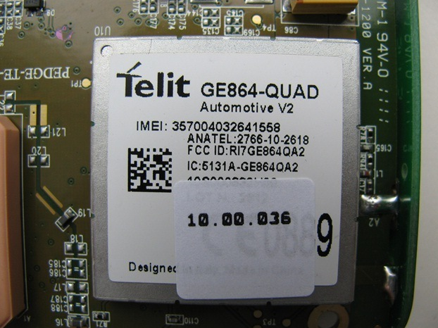 «Эковождение» с новым терминалом Cellocator IQ 50: практический обзор