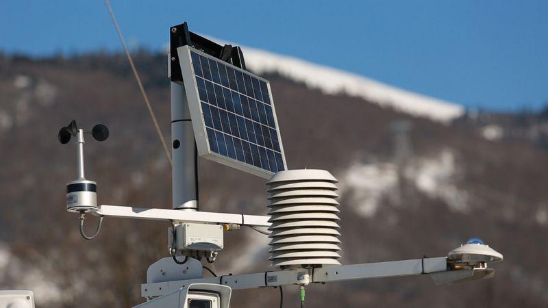 «МетеоФон»: точная информация о погоде