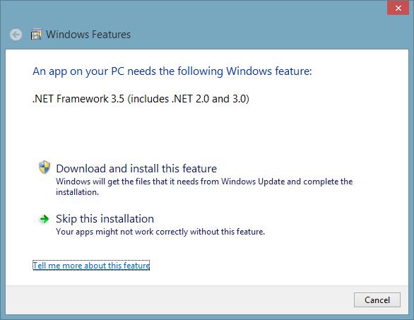 «Поистинне волшебный» Windows 8