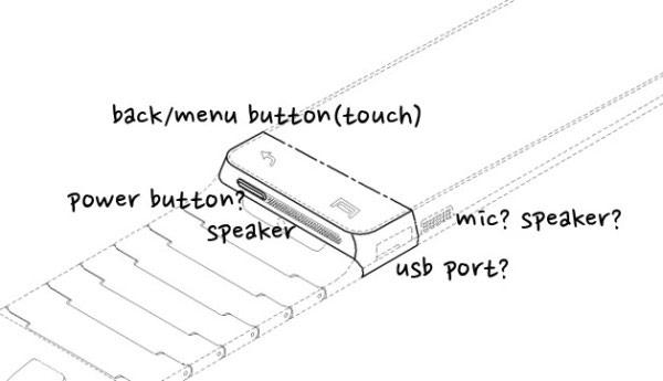 «Умные часы» Samsung Galaxy Gear SM-V700 будут представлены одновременно с планшетофоном Samsung Galaxy Note III
