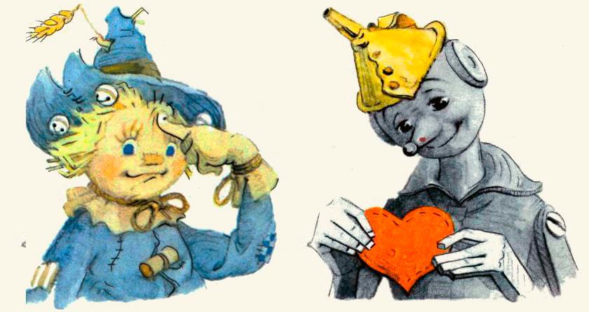 «Волшебник Изумрудного города» на iPad? Все ли проекты хорошие для краудфандинга?