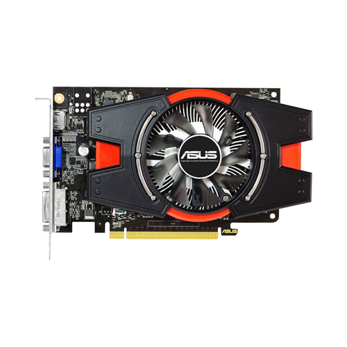 ASUS GTX650-E-1GD5
