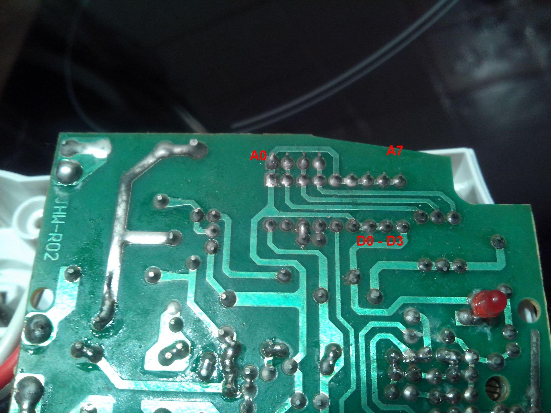 «Заводим» радиоуправляемые розетки без пульта