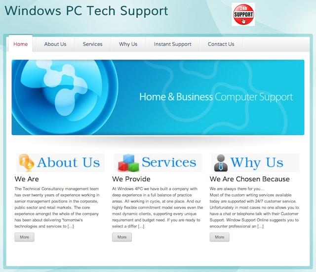 «Здравствуйте, я звоню вам из Windows». Мошенники позвонили журналисту Ars Technica